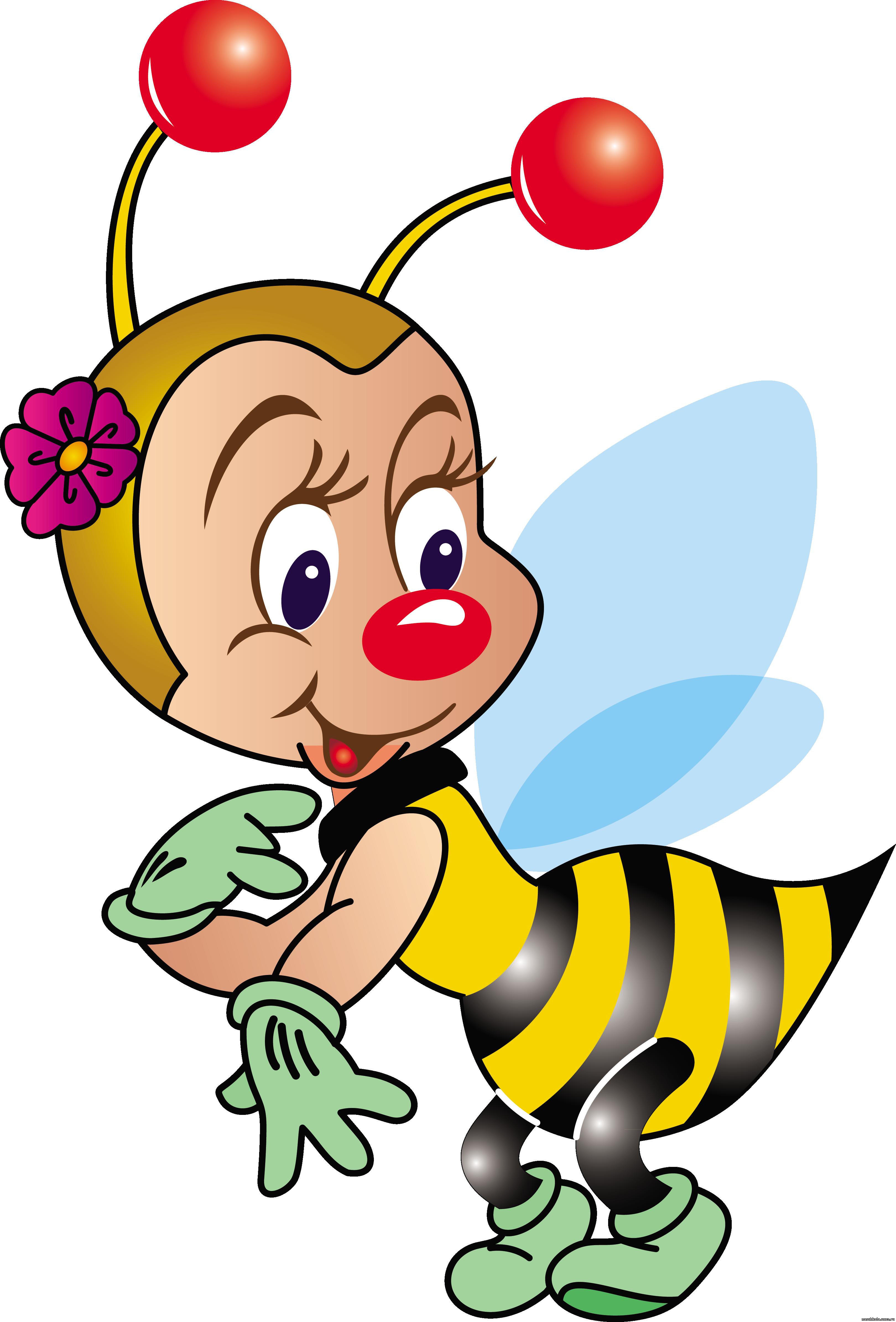 Пчела детские